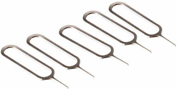 Gabbar ® SIM Card Tray Open Eject Pin Removal Tool Needle Opener Ejector for All Phones Sim Adapter