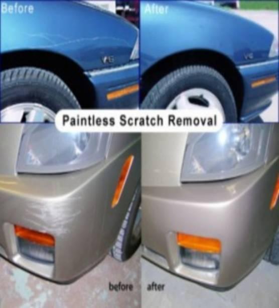 INDOPOWER Liquid Car Polish for Windscreen, Leather, Dashboard, Headlight