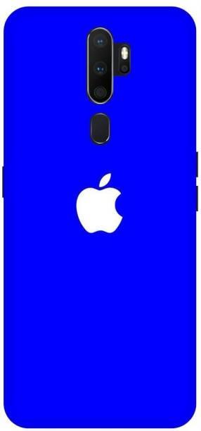 Vascase Back Cover for Oppo A9 2020, Oppo A5 2020