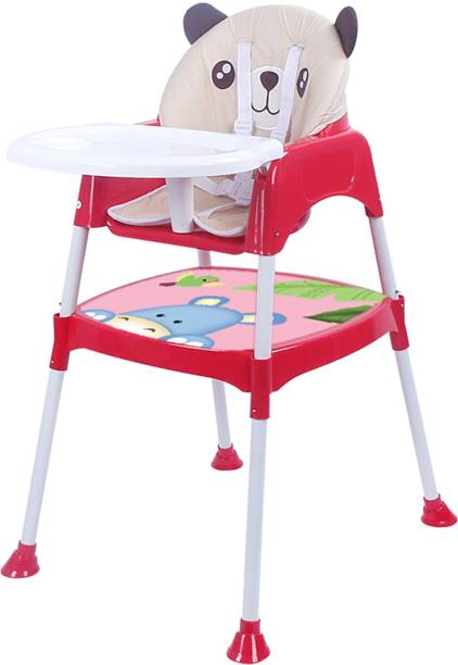 Miss & Chief Baby 3-in-1 High Chair