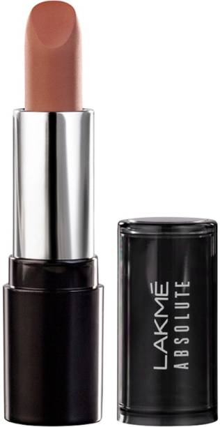 Lakmé Absolute Matte Revolution Lip Color