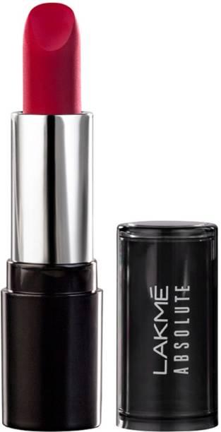 Lakmé Absolute Matte Revolution Lip Color