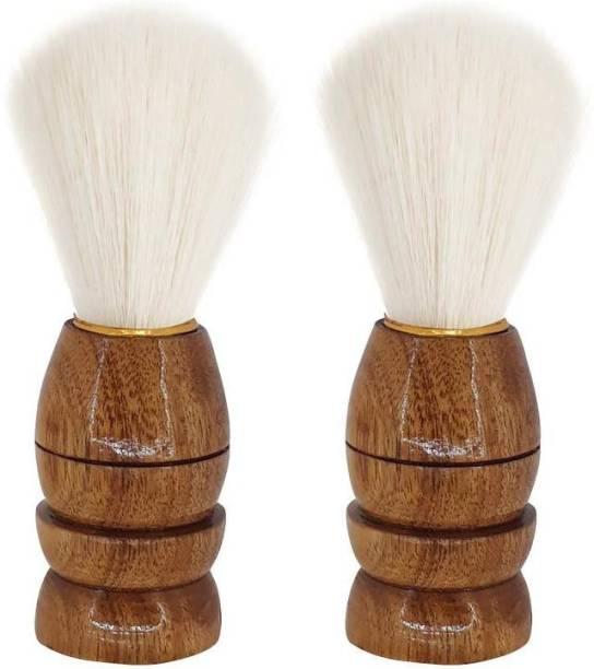 Angel Infinite Soft Hair Brush For Men  Shaving Brush