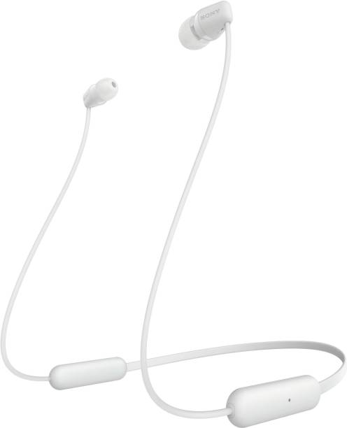 SONY WI-C200 Bluetooth Headset