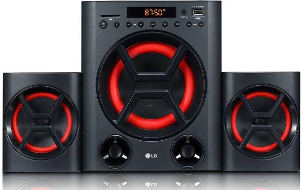 LG LK72B XBOOM 40 W Bluetooth Home Theatre