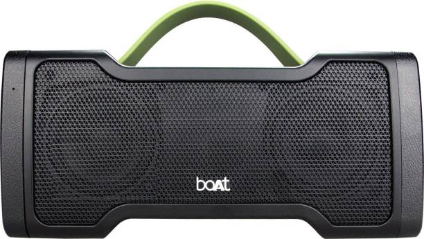 Boat Stone 1000 Wireless Bluetooth Speaker Online At Lowest Price In India