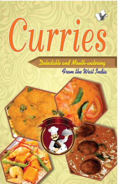 Curries - Delectable and Mouth watering