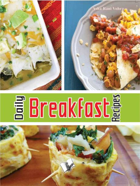 Daily Breakfast Recipes