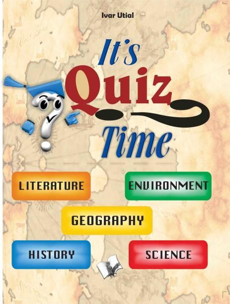 It�s Quiz Time