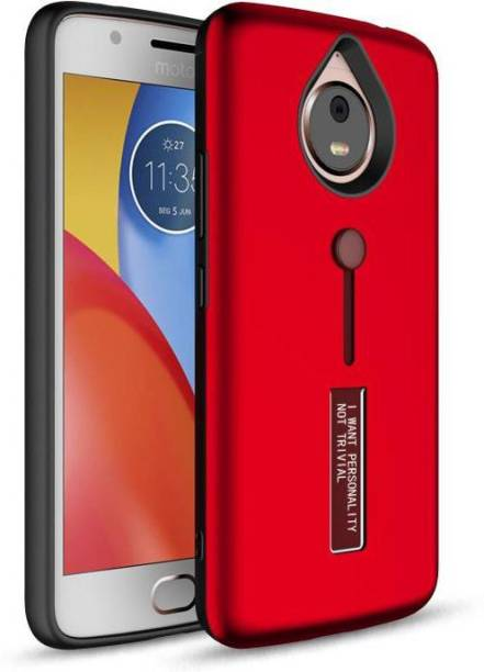 Aspir Back Cover for Motorola Moto G5 Plus