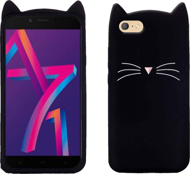 Unirock Back Cover for Oppo A71k