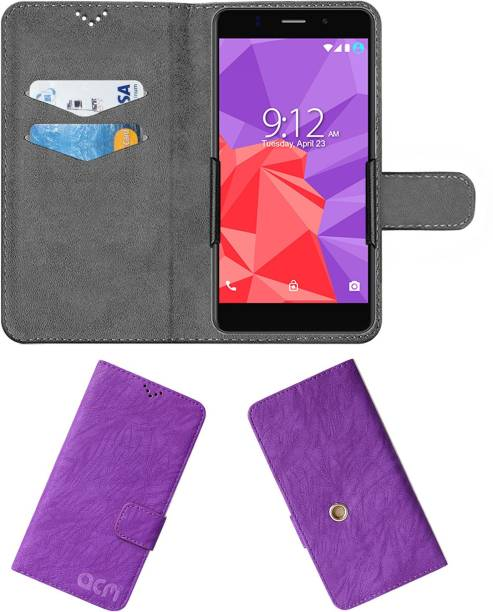 ACM Flip Cover for Nuu Q500
