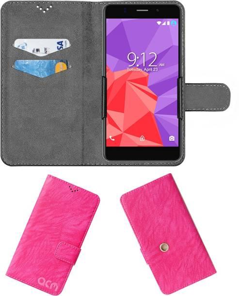 ACM Flip Cover for Nuu Q500