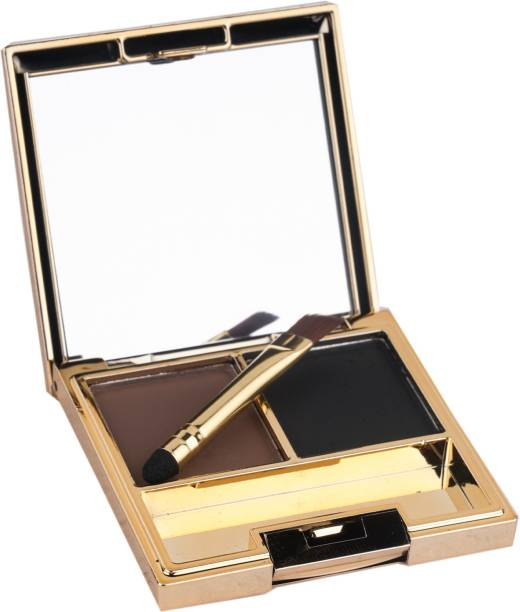 CL2 Cameleon 4 Color Eyebrow Powder with brush 5 g