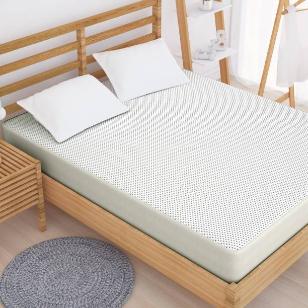 Story@home Fitted Single Size Waterproof Mattress Cover