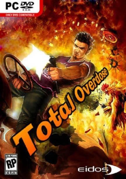 Total Overdose PC Game (Full)