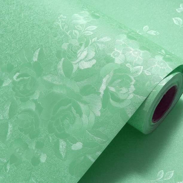 WolTop Extra Large PVC Vinyl Wallpaper