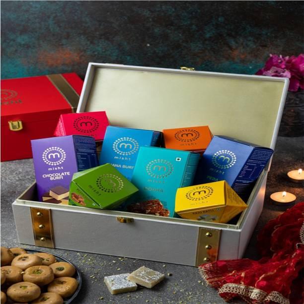 Misht Gift Hamper Festive Gift Box