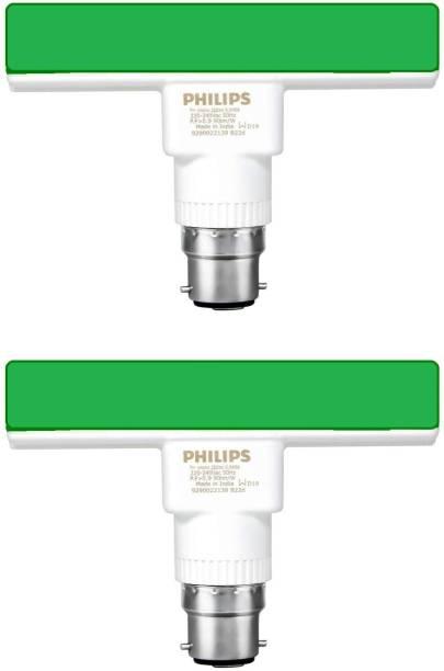 PHILIPS 5W B22 T-BULB GREEN Straight Linear LED Tube Light