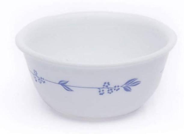 CORELLE Corelle Livingware Provincial Blue Katori - Pack of 6 Pcs Set Glass Ramekin Bowl