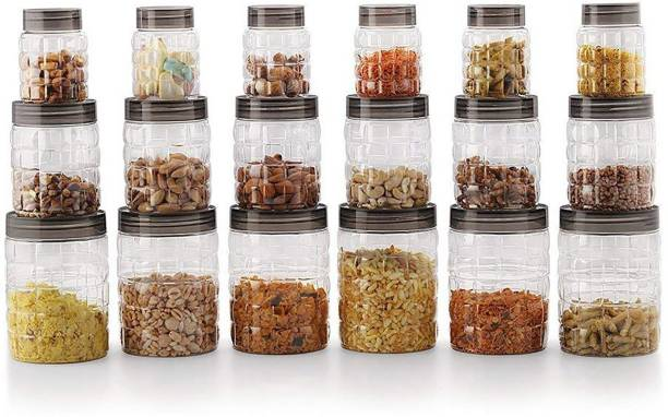 skyfly Container set 18 Piece Spice Set