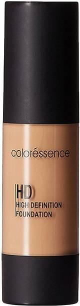 COLORESSENCE HD Foundation,Pink,SPF-20, Bog Free,30ml Foundation