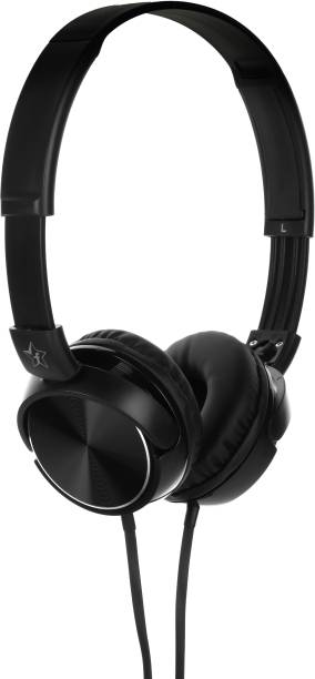 Flipkart SmartBuy Foldable Headphones