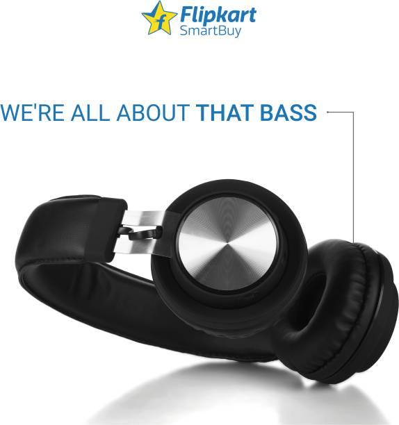 Flipkart Smartbuy Rich Bass Wireless Bluetooth Headset With Mic Rs 599 Hotdeals Forum India Free Stuff