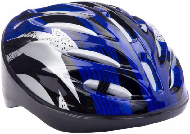 Optimus ® Unisex Adjustable Cycling Helmet Skating Helmet Skateboarding Helmet - Blue Cycling Helmet