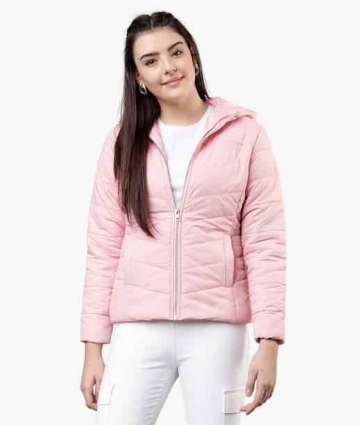 Tokyo Talkies Full Sleeve Solid Women Jacket