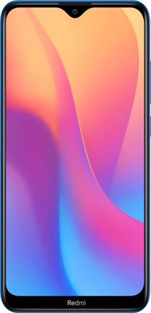Redmi 8A (Ocean Blue, 32 GB)