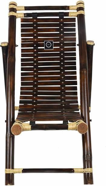 IRA Designer Outdoor Portable Small Chair Bamboo Outdoor Chair