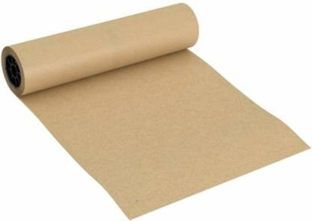RS Enterprises RS Unruled 22 inch x 5 Mtr 120 gsm Paper Roll