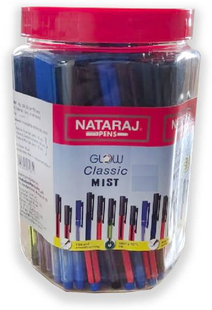 NATARAJ NA Ball Pen