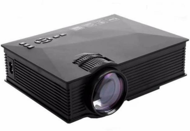 PLAY LCD 1920x1080 Projector (Android 4.4 Bluetooth WIFI) HD 1080P 2000 lm LED Corded Mobiles Portable Projector