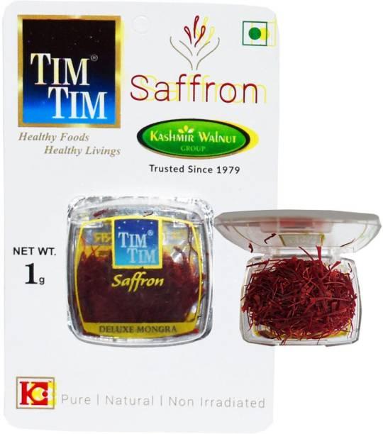 Tim Tim Saffron