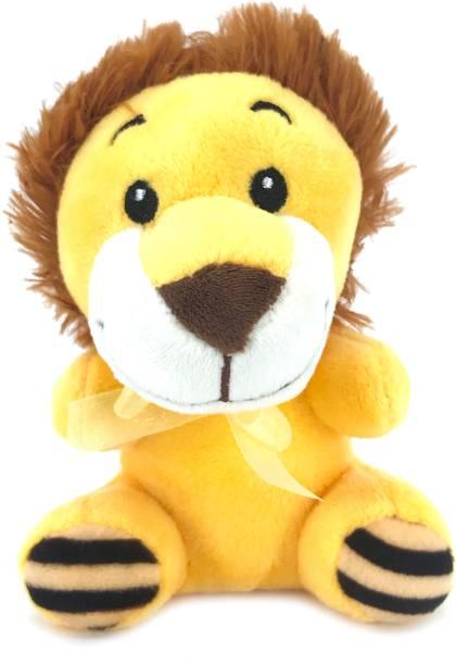 Dimpy Stuff Lion  - 16