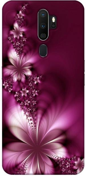 redfly Back Cover for Oppo A5 2020, Oppo A9 2020 Back Cover