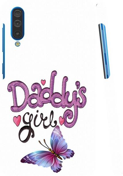 Lifedesign Back Cover for Samsung Galaxy A50s