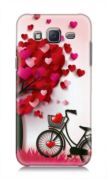 Designer Back Cover for Samsung Galaxy J5
