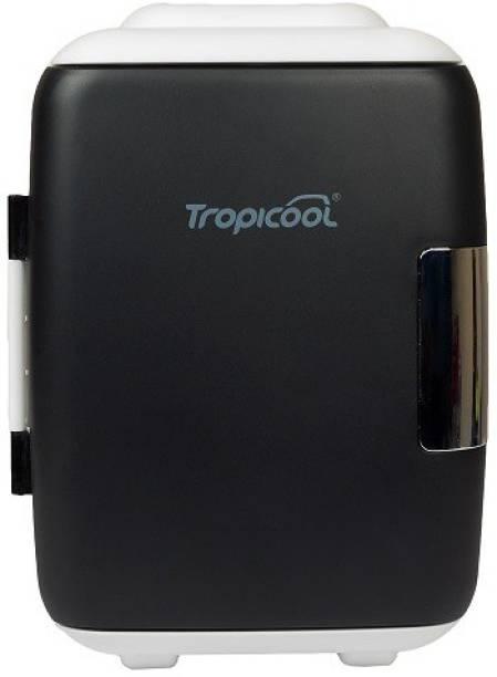 Tropicool PC-05-Black PortaChill 5 L Car Refrigerator