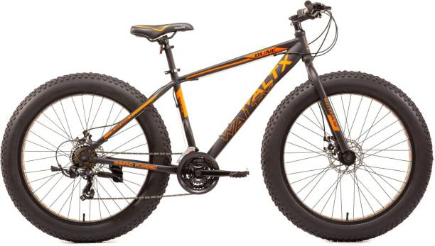 WALTX Dune 1 26 T Fat Tyre Cycle