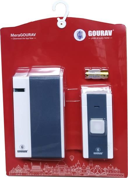 Gourav Zolta Remote Bell Z1 Wireless Door Chime