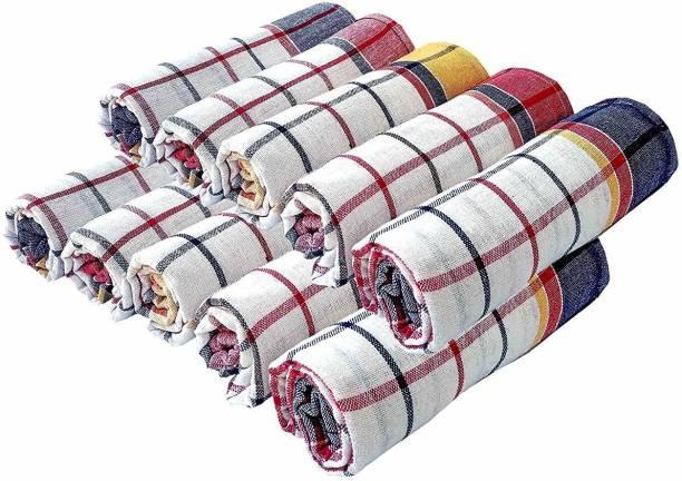 Ninki Fresh Cotton 180 GSM Bath Towel Set
