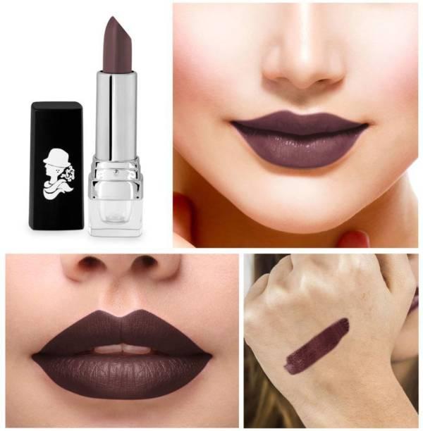 GREY ON Matte Lipstick 109 Fawn Brown