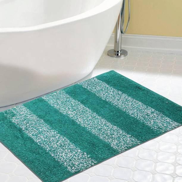 STATUS Cotton Bathroom Mat