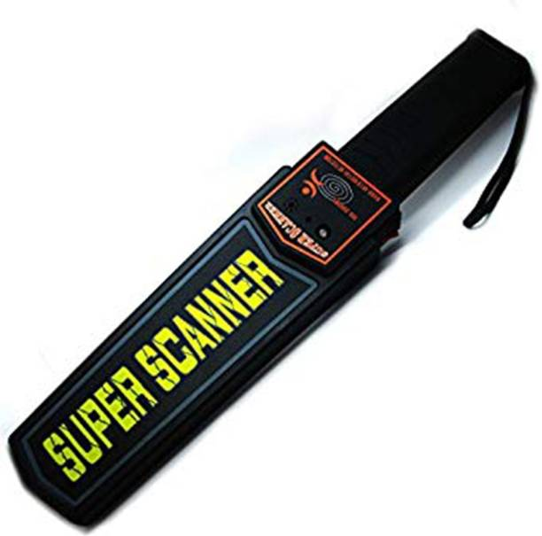CPEX Metal Detector Security Wand,Portable Metal Detector Security Wand Scanner Advanced Metal Detector