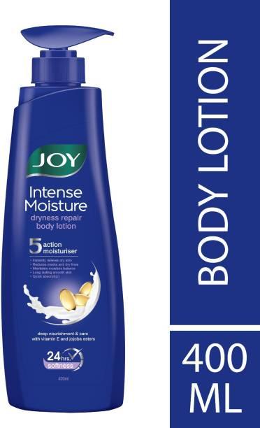 Joy Intense Moisture Dryness Repair Body Lotion