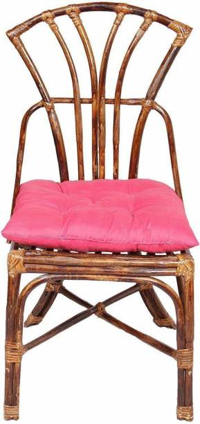 IRA Chair Made of Rattan & Wicker Bamboo Cafeteria Chair