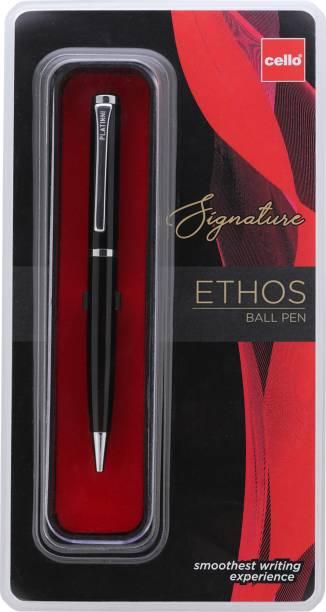 cello Signature Ethos Ball Pen